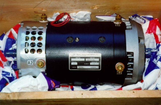 advanced motors On advanced motors and drives